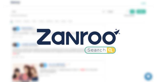 zanroo-share