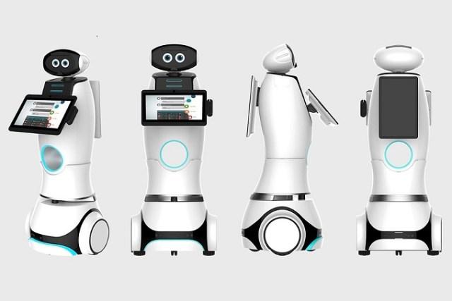 04 C01 Smart Service Robot 2