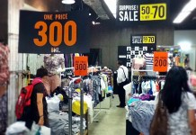 prices bangkok shopping mall
