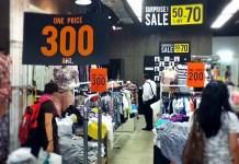 prices bangkok shopping mall