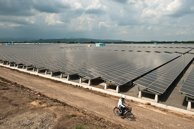 Look to ASEAN for the most promising renewable energy markets