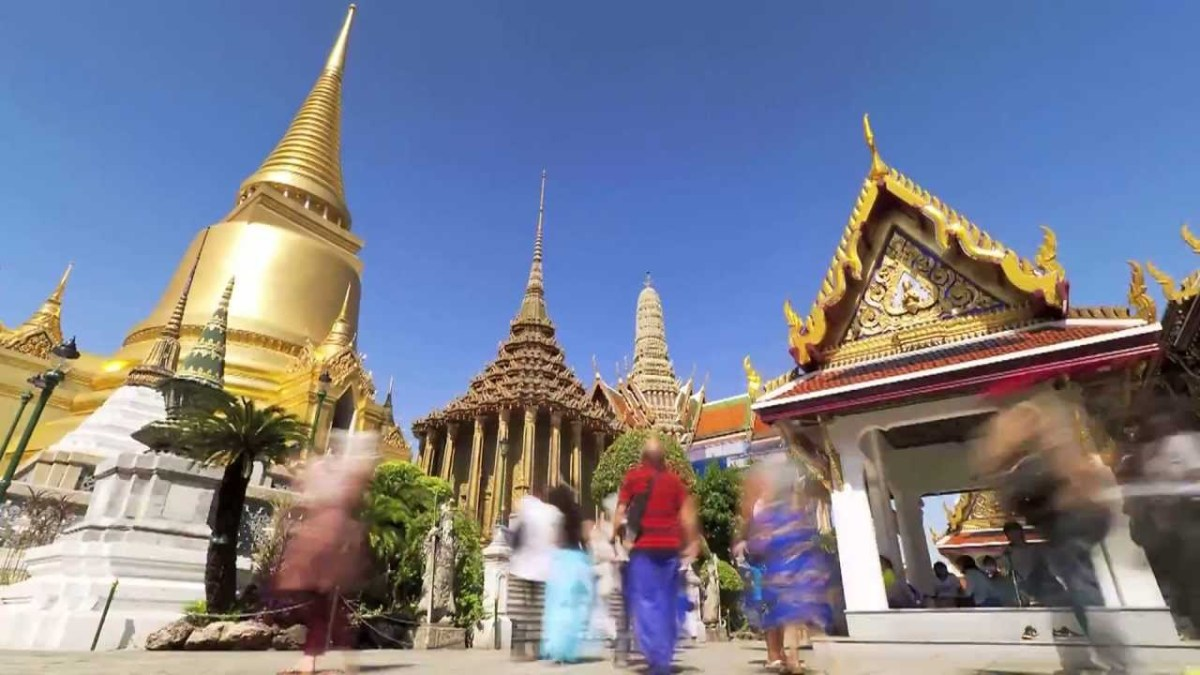 Thailand named 21st best countries in the world by US News and World Report