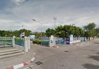 Chonburi Stadium