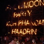 Full Moon parties of Thailand are a money spinner