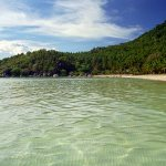 Three Thai Islands Leave Tourists In The Dark