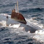 Russia leases submarine K-152 Nerpa to India for ten years