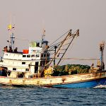 7 crew of Thai trawler confess killing Indonesian navy personnel