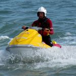 Chinese Tourist Killed in Jetski and Speedboat Collision
