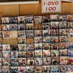 Biggest pirate CD-DVD production operation raided in Bangkok