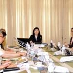 Thai PM Yingluck Shinawatra visits Poland, Turkey to expand trade, investment