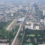 Bangkok Is Sinking: Thai Capital Risks Washing Into The Sea