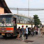 Mules busted using public transport to smuggle drugs into Phuket