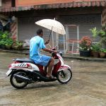 Tropical storms to strike 17 provinces across Thailand