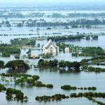 28 Provinces of Thailand still affected by floods