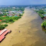 DDPM: people in 10 provinces warned of flash floods this weekend
