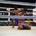 Fire Destroys New Muay Thai Boxing Stadium in Central Pattaya