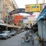 British and American women involved in vicious fight in Pattaya