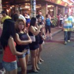 Bar Girl Caught After Taking Money From a Safe In Pattaya