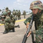 Cambodia reinforces troops at Surin border: Thai Army