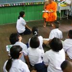 Buddhist teachers in Southern Thailand refuse to work