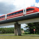 China keen to cooperate in high speed rail projects