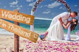 stunnig background wedding