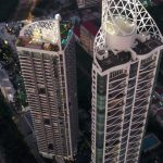 Silom State Tower