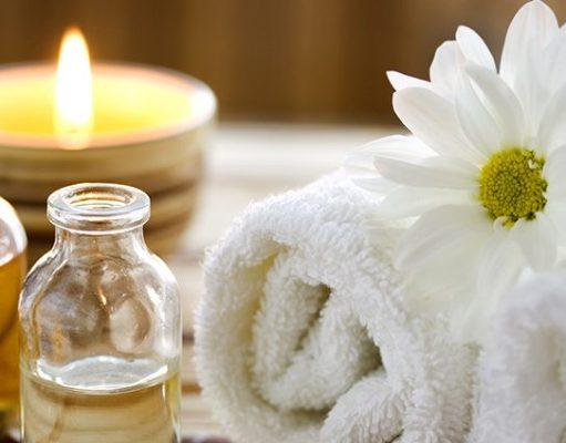 Warm Herb Massage Image