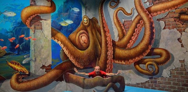 Art in Paradise Pattaya Image