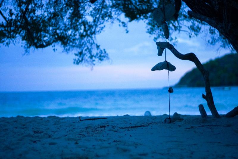 Koh Samet Island View Pattaya Image