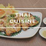 Thai Cuisines Image