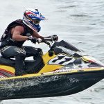 Jet Skiing Thailand Image