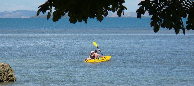 Kite Boarding Thailand Image