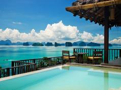 Six Senses in Koh Yao Noi