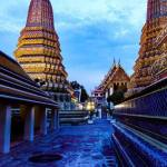 Wat Pho- The Temple of Reclining Buddha