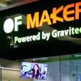 เมื่อวันเสาร์ที่ 28 กุมภาพันธ์ ที่ผ่านมา ทาง Ayarafun Factory และ Gravitech ได้จัดงาน สุมหัวตัวพ่อ เป็นงาน meetup สำหรับเหล่า maker ทั้งหลาย โดยงานจัดที่ Home of Maker by Gravitech ผมเลยถือโอกาสนี้ไปร่วมงานและเยี่ยมเยียน Home of Maker แหล่งสุมหัวของ maker ซักหน่อย