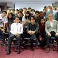 เมื่อวันเสาร์ที่ 15 สิงหาคม ที่ผ่านมาฮิโรชิ อิชิกุโระ (Hiroshi Ishiguro) ศาสตราจารย์ประจำ Osaka University ผู้ที่มีผลงานในด้านการศึกษาเกี่ยวกับหุ่นยนต์เหมือนมนุษย์ (Humanoid Robot) ได้มาบรรยายพิเศษที่คณะวิศวกรรมศาสตร์ จุฬาลงกรณ์มหาวิทยาลัยอีกครั้ง (บทความครั้งก่อน) ในหัวข้อInteractive Robots as New Information Media