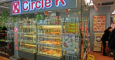 HK_Hung_Hom_海濱南岸_Harbour_Place_shop_Circle_K_bakery_Mar-2013