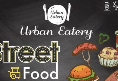 """งาน """"Urban Eatery – Street Food"""" ให้ของอร่อยนำทางคุณ @Urbaneaterybkk รวมร้านอาหารสไตล์ Street Food"""