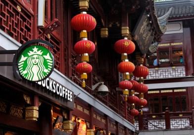4 กลยุทธ์จาก Starbuck ใช้ครองตลาดกาแฟเมืองจีน