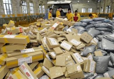 3 ปัจจัย ทำไมสินค้าจีนส่งฟรีทั่วโลก