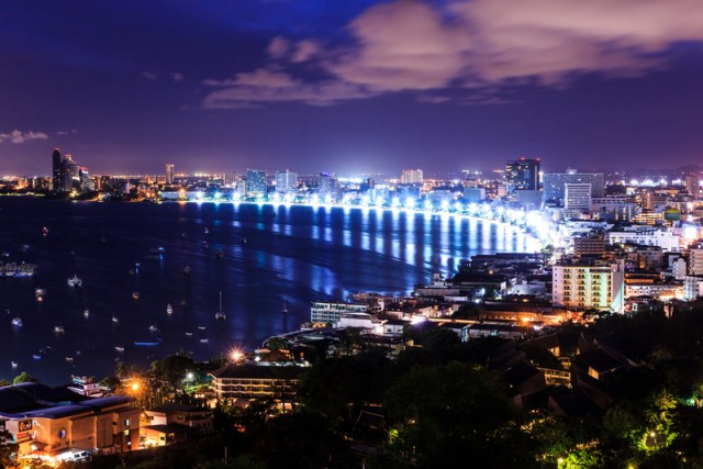 Pattaya Night Life