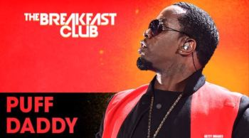 """Diddy Talks Bad Boy Reuinion and Biggie's """"I Got A Story To Tell"""""""