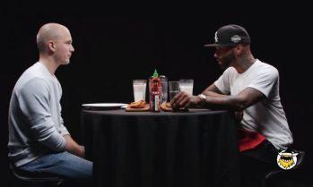 Joe Budden Details Drakes DMs to Him & The Kids Who Ran Up on Him