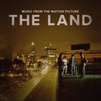 Soundtrack: The Land (Music from the Motion Picture)