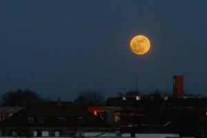 ظاهرة القمر العملاق، ثقف نفسك 4