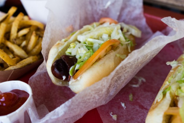 that food cray honolulu hawaii hanks haute dogs 4 Honolulu Cray !!! Hanks Haute Dogs