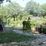 Yorktown Living History Farm