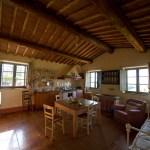Borgo Argenina - Another view of the piccolo villa