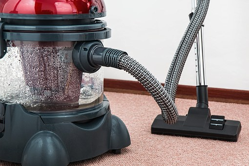 Tips for choosing a vacuum cleaner for your home